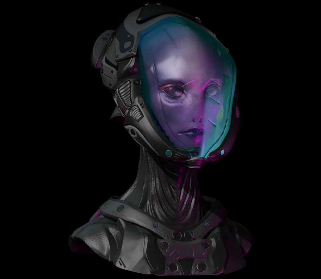 Alien girls xxx pic 44