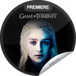 I just unlocked the Game of Thrones Season 3 Premiere sticker on GetGlue                      30087 others have also unlocked the Game of Thrones Season 3 Premiere sticker on GetGlue.com                  In the Season 3 premiere, Jon meets Mance Rayder, the King Beyond the Wall, as the rest of the Night's Watch survivors move south. Thanks for watching. Share this one proudly. It's from our friends at HBO.
