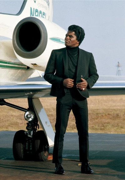 details:  Mr. James Brown