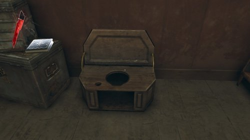 videogametoilets:  DISHONORED (2012)