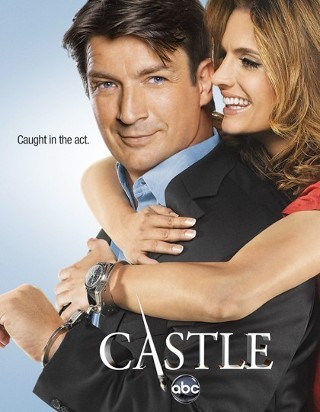 "I'm watching Castle    ""Castle is unique""                      242 others are also watching.               Castle on GetGlue.com"