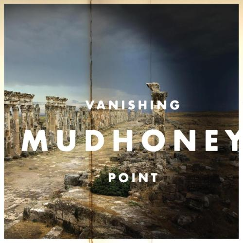Full album stream! Hear Mudhoney's Vanishing Point, one week before its official release.