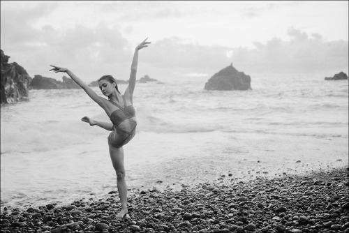 Zarina - Hana, Maui Help support the Ballerina Project and subscribe to our new website  Follow the Ballerina Project on Facebook & Instagram For information on purchasing Ballerina Project limited edition prints.