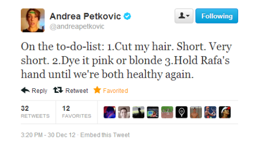 Petko you are the best.