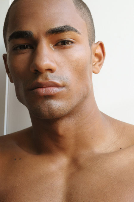black-boys:  William Prazeres by Marcos Teodoro Jr.