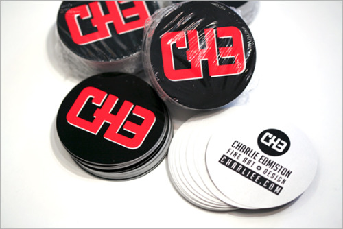View one of the dope sticker designs that you'll receive with a purchase of Charlie Edmiston's CHE Sticker Pack. http://t.co/5gwGAoSGZu