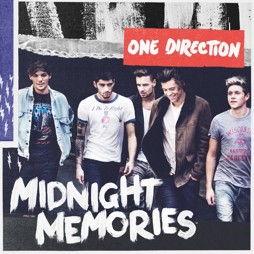 one direction new single story of my life release date One direction fans got a bit of a surprise on monday (october 21) when they were treated to a sneak peek of the band's upcoming single, story of my life the fivesome gave fans a 16-second teaser of the track, but as with the release of the track list off their upcoming album midnight memories, they put fans up to a challenge.