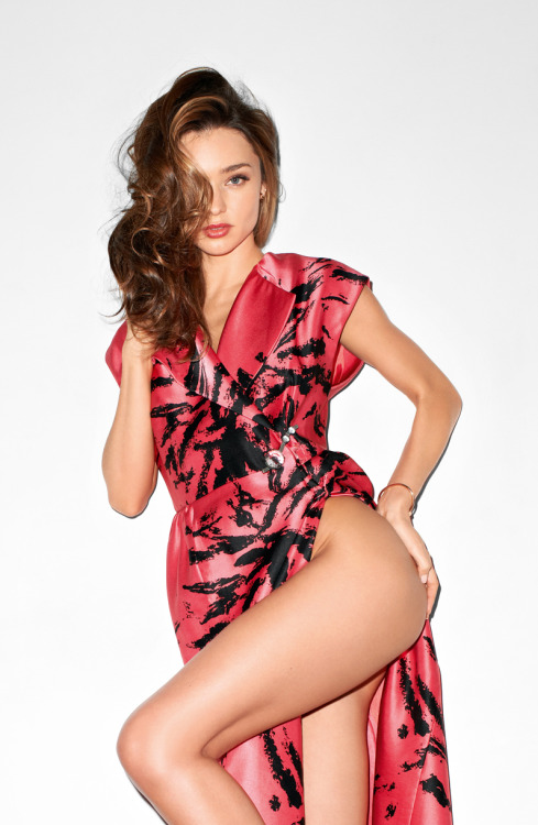 eyecndy:  Miranda Kerr by Terry Richardson