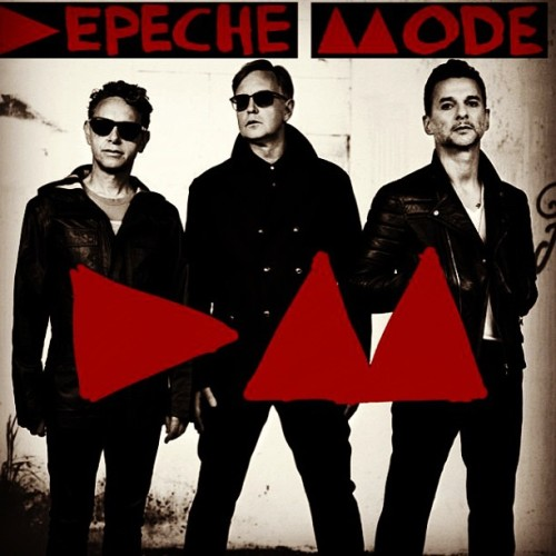 I will be supporting Depeche Mode with my band this summer in Europe! http://ghostly.com/live #depechemode
