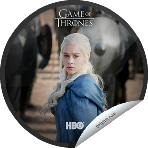 I just unlocked the Game of Thrones Season 3 Trailer #1 sticker on GetGlue                      30649 others have also unlocked the Game of Thrones Season 3 Trailer #1 sticker on GetGlue.com                  Game of Thrones Season 3 is coming. Premieres 3/31/13 at 9PM only on HBO. Share this one proudly. It's from our friends at HBO.