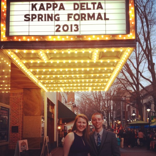 ephesians41:  KD formal!