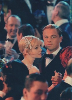 k3yn4n:  The Great Gatsby.