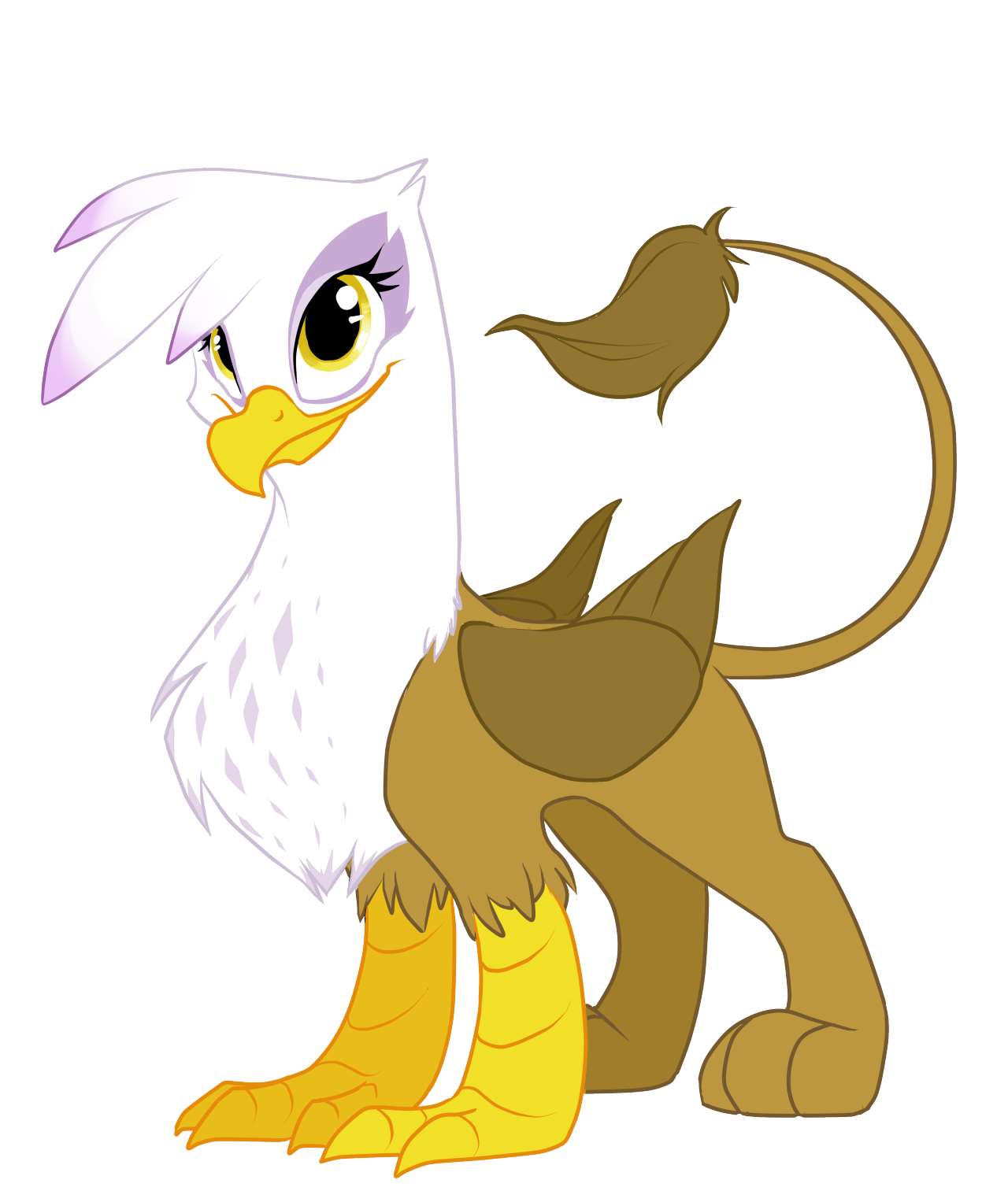 askfordoodles:  More Gilda; because she may be a total douche, but her design was cool.