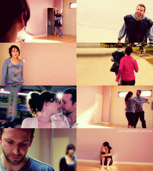 feelingslostinmylungss:  silver linings playbook + space