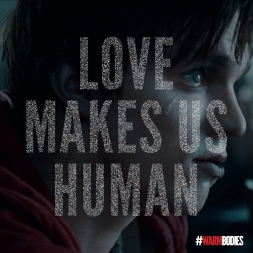 warmbodiesau:  WARM BODIES