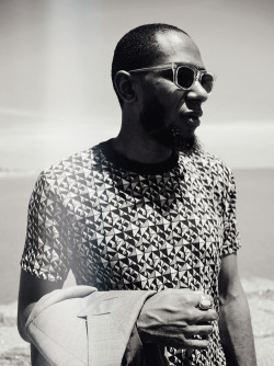 hype-hop:  Mos Def  dopest photo