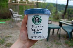 summer starbucks ice cream yummy quality Icecream frappuccino starbucks ice cream whattheyum uploadsofmay