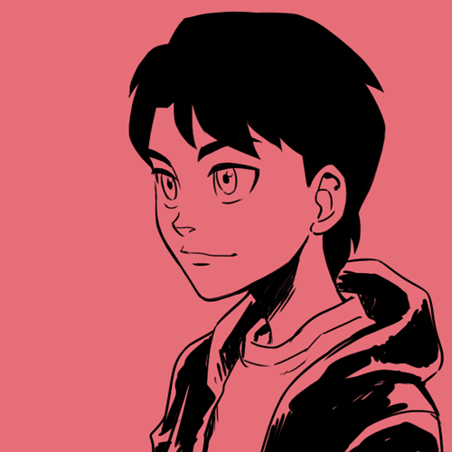 sen1227:  Doodles: Billy Batson