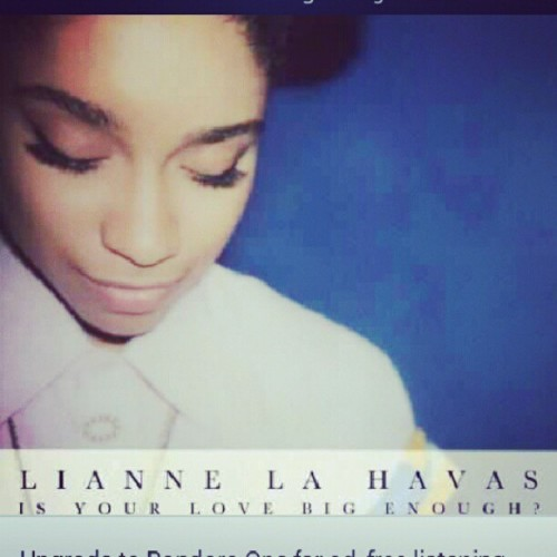 #LianneLaHavas #Lianne #amazing #music #Europe #Adele #kendramorris #laurynhill #neosoul #soul #beautiful #myview #myvibe #evolve #grow #sang #bish