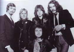 bandphotos:  King Crimson