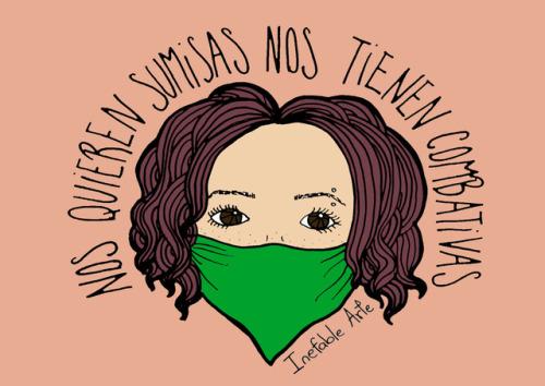 feminismo ilustracion feminista ilustracion aborto legal feminista violencia machista violencia de género dibujo feminista inefable arte