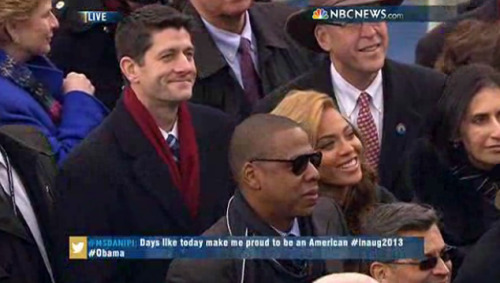notnadia:  zainyk:  Cant stop laughing.  Smile forever, Paul Ryan.