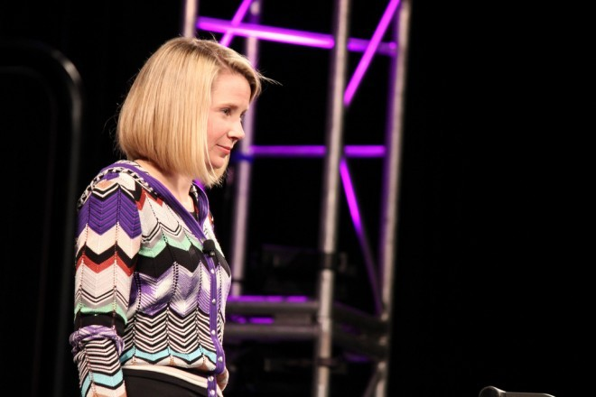 wired:  Marissa Mayer's No-Working-From-Home rule is stupid - or it could save Yahoo  Interesting read on workplace culture!