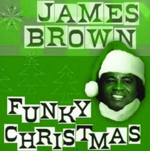 From James Brown to NBC's Community, here are some Christmas songs that don't suck.