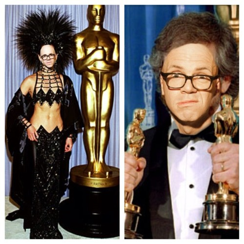 Read all about it: http://bit.ly/hasoscar #oscars #cher #stevenspielberg #academyawards #huffingtonpost
