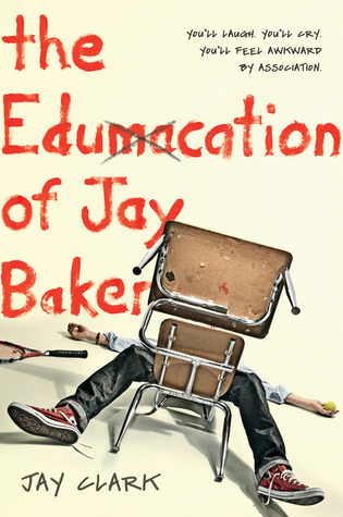 "Quirky and fun! Review: ""The Edumacation of Jay Baker"" by Jay ClarkView Post"