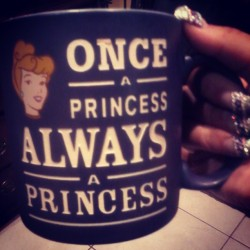 What I got myself at Disneyland ^.^ #wordsofwisdom