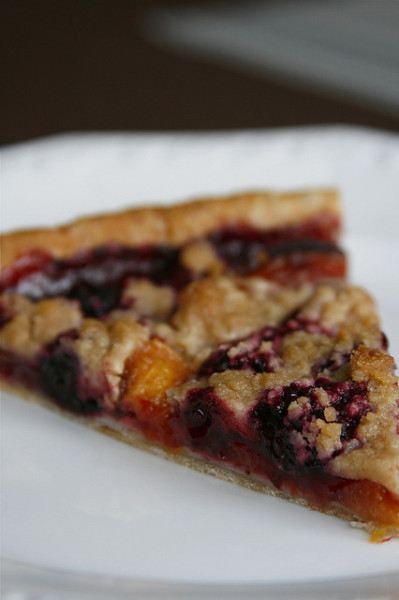 101.365 : Tasty tart. by the boastful baker on Flickr.