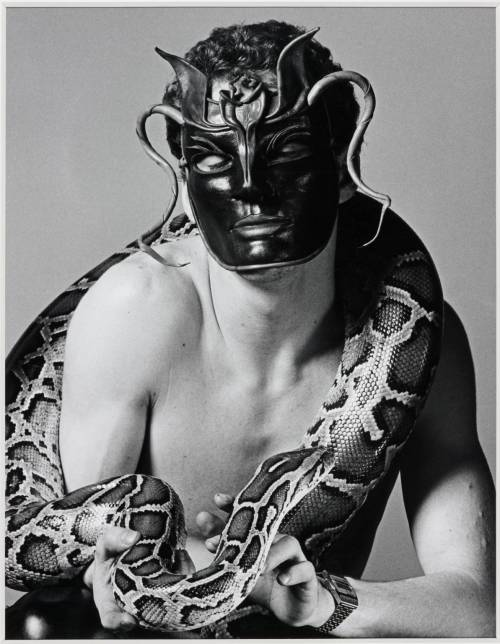 zeroing:  Robert Mapplethorpe