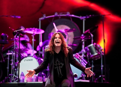 "Black Sabbath is nearing completion of 13, the first studio album with Ozzy Osbourne in 35 years. Read our exclusive interview with the band where they discuss the making of their ""Satanic blues"" album."