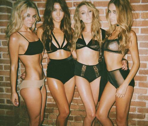 black dress friends party luis vuitton fashion skinny