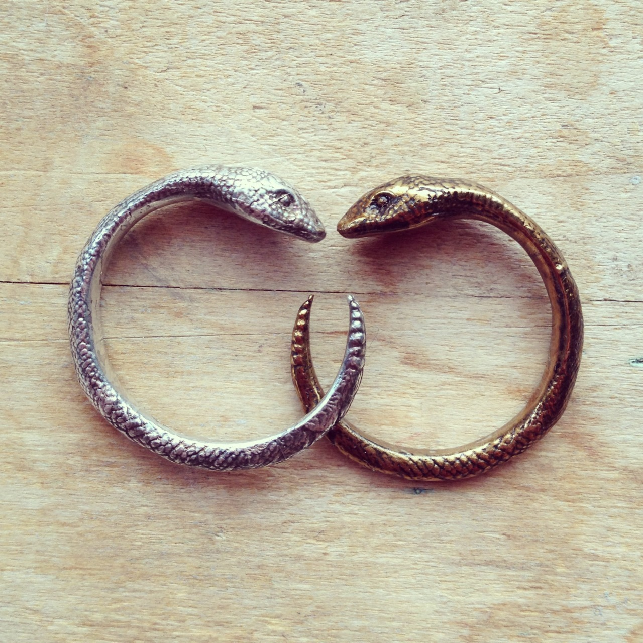 apsychedelicsister:  New rings