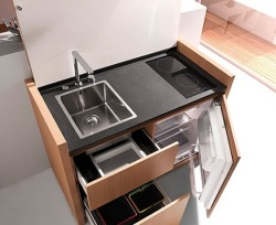 Kitchoo Compact Kitchens