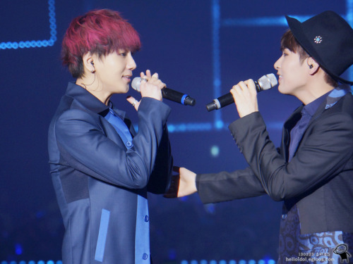 y3sung:  .. yewook is very special to me ^^