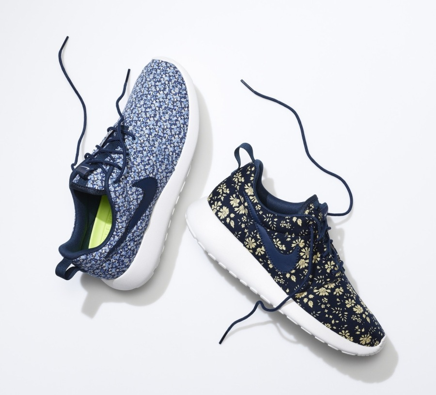 Liberty x Nike ID Roshe Run