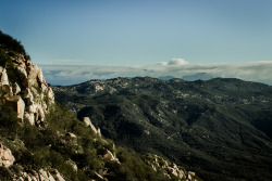 Photo from Stanley Peak, Daley Ranch, Escondido, CA.