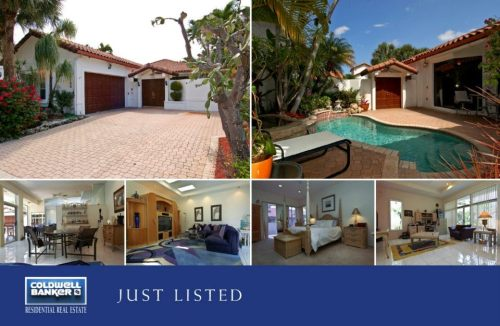 Coldwell Banker listing in Boca Pointe, in Boca Raton, FL. Listed for $327, 000. For more information about this and other properties in Boca Raton, Florida.