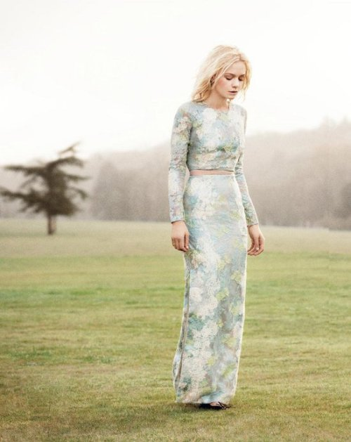carey mulligan | erdem | photo tom allen