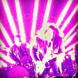 Jim James at Webster Hall. Incredible performance.