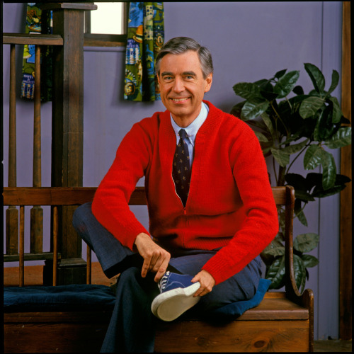 Is Mister Rogers' Neighborhood the greatest television show ever made? This seems like the kind of question that may only have two potential, extreme answers.