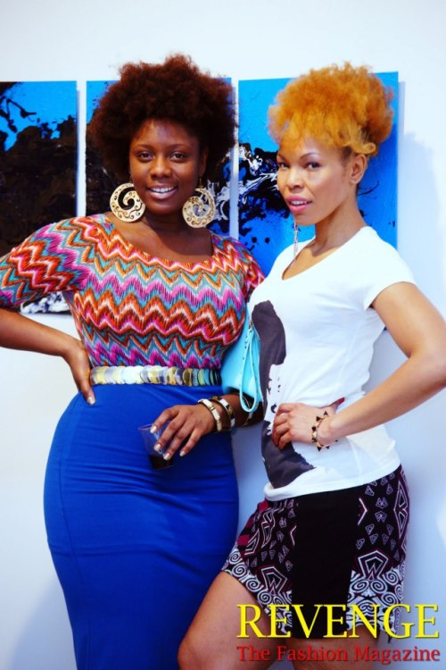 jusdyeinreality:   Fro-Nationale fashion show event http://www.youtube.com/watch?v=PHcocPzy9l0