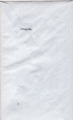 vacants:  fragile. (by jackie young.)