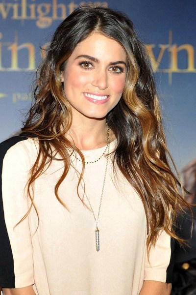 vodka-loves-me-bitch:  Nikki Reed. ♥