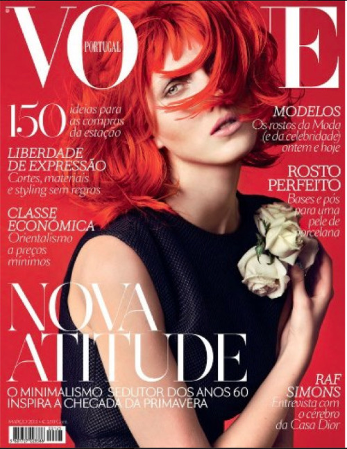 unfaithful2me:  Vogue Portugal