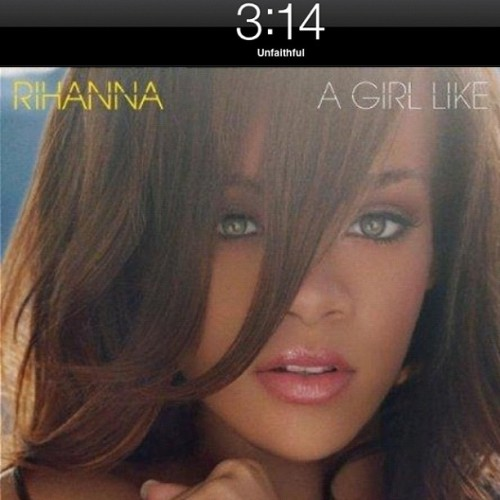 Miss this Rihanna!!!