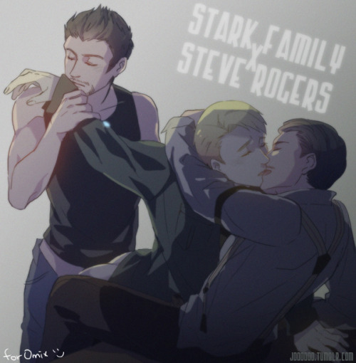 thetoriachan:  Hell yeah, here's my OTP. Howard Stark and Steve Rogers. Nah, I don't know what my OTP is because I like so much buttsecks it's astounding. I still wish I could find a good Loki RP'er. IF YOU'RE INTERESTED PUT SOMETHING IN THE ASK THING.